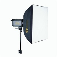 Linkstar RS-6060LSR softbox 60 x 60 cm