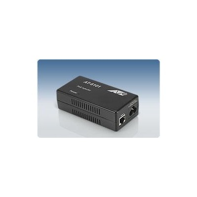 Allied Telesis  PoE Injector, 802.3af AT-6101G