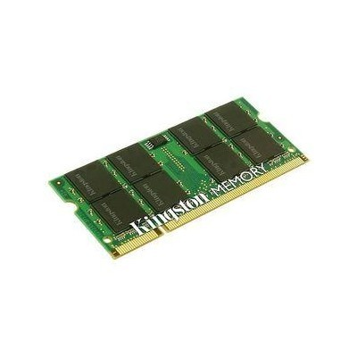 2GB DDR2 667MHz SODIMM pro notebooky Toshiba