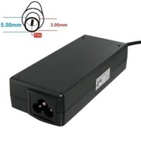 WE AC adaptér 20V/2A 40W konektor 5.5x3.0mm + pin