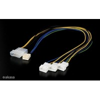 PWM Splitter - Smart Fan Cable