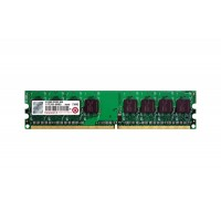 Transcend DDR2 2GB 800MHz CL6