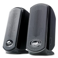 Speaker GENIUS SP-U110 1W USB black