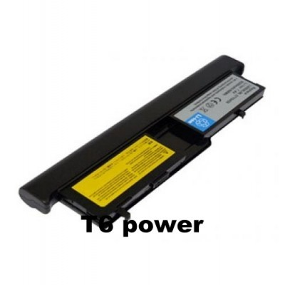 Baterie T6 power 57Y6450, L09S8L09, 57Y6452