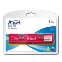 ADATA DDR2 2GB  800  retail pack