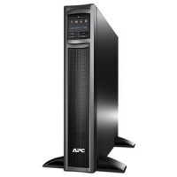 APC Smart-UPS X 750VA Rack/Tower LCD 230V,Novinka!