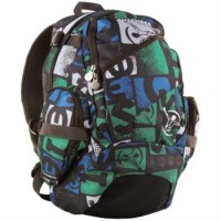 Chiemsee batoh Techpack childhood brawn