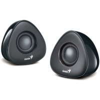 Speaker GENIUS SP-U150X 4W USB black