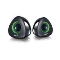 Speaker GENIUS SP-U150X 4W USB green