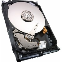 "DELL HDD 3.5"" 1TB SATA 7.2K Cabled /11G/3Gbps"