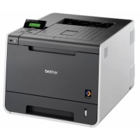 Brother HL-4140CN A4, 22ppm, 2400x600DPI, USB 2.0, Ethernet