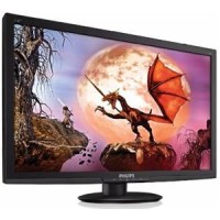 "27"" LED Philips 273E3LHSB-Full HD,20M:1,HDMI,3 ms"