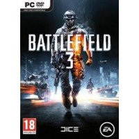Electronic Arts PC hra Battlefield 3