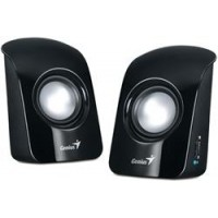 Speaker GENIUS SP-U115 1,5W USB black