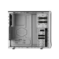 CoolerMaster case miditower Elite 330U,ATX,all in