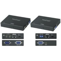 ATEN Video extender + audio, 1920x1200 (30m)/1600x1200(150m)