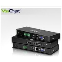 ATEN Receiver modul Audio/Video po Cat 5 Extender