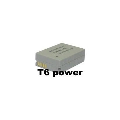 Baterie T6 power NB-10L