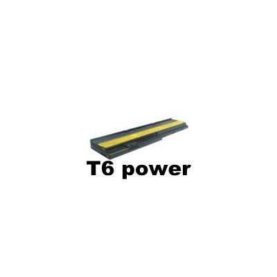 Baterie T6 power 43R9253, FRU 42T4534, ASM 42T4535, 42T4646