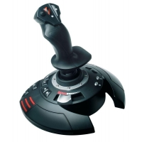 Thrustmaster Joystick T Flight Stick X, pro PC, PS3 (2960694)