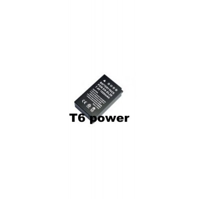 Baterie T6 power EN-EL20