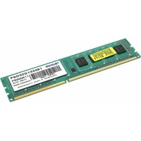 Patriot 2GB 1333MHz DDR3 CL9 DIMM