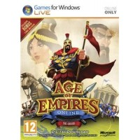 Age of Empires Online Win32 1 License Downloadable