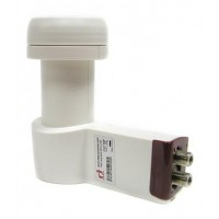 Inverto Twin RED LNB