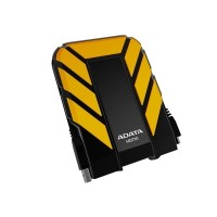 "ADATA HD710 750GB External 2.5"" HDD Yellow"
