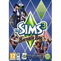 The Sims 3 Barnacle Bay (PC online)