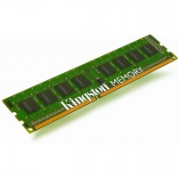 KINGSTON 2GB 1066MHz DDR3 ECC Reg CL7 DIMM SR x8 w/TS