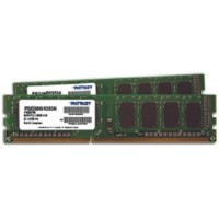 Patriot 8GB (Kit 2x4GB) 1333MHz DDR3 CL9 DIMM