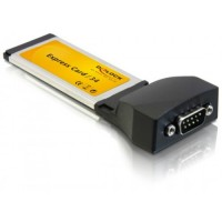 DeLock Express Card 1x Serial (USB based)