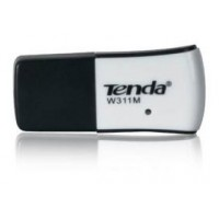Tenda W311M WiFi-N 150 Mini USB Adapter