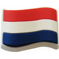 Crocs ozdoba Jibbitz Holland Flag 12