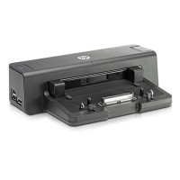 HP 90W Docking Station (USB 3.0, display port 1.2)