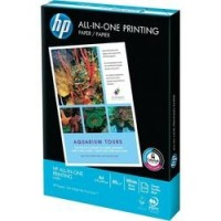 HP All-In-One Printing