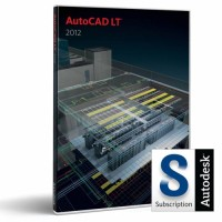 AutoCAD LT, Subscription na 3 roky