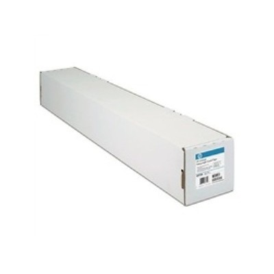 C6810A Bright White Inkjet Paper, 914mm, 91 m, 98 g/m2