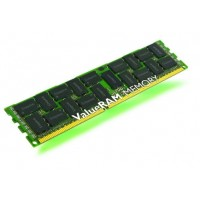16GB DDR3-1333MHz Kingston ECC Reg CL9 DR x4