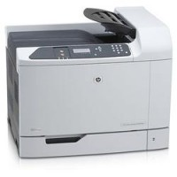 Color Laserjet CP6015dn (A3, 41 ppm A4, paralelní, USB, Ethernet)