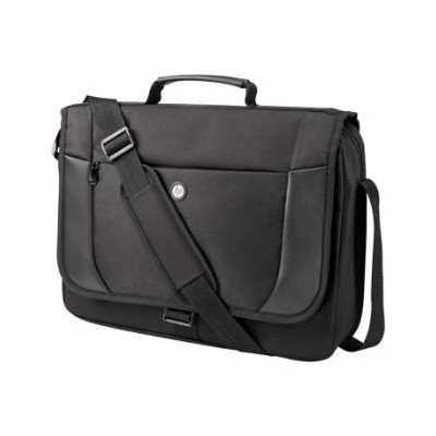 HP Essential Messenger Case 17,3""