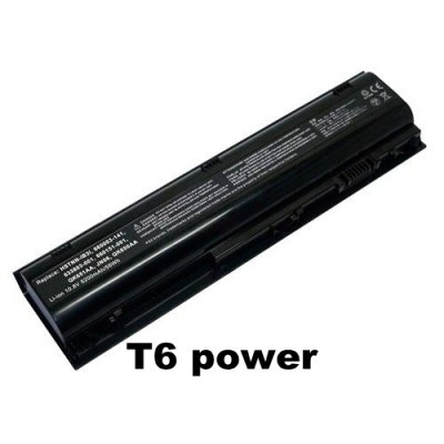 Baterie T6 power QK651AA, JN06, 633803-001