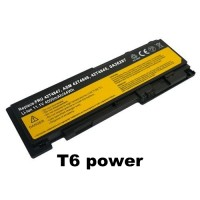 Baterie T6 power 42T4845, 42T4847, 0A36287