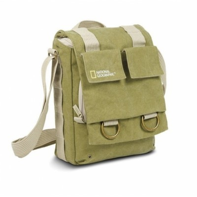 National Geographic 2300 slim shoulder bag; brašna na rameno