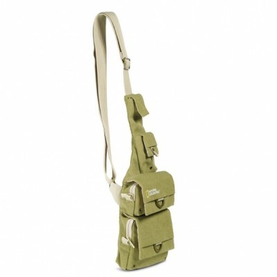 National Geographic 4568 Small sling bag - sling batoh malý