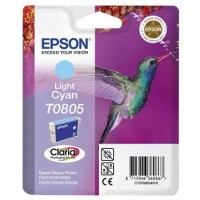 EPSON cartridge T0805 light cyan