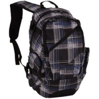 Chiemsee batoh Techpack plaid