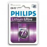 Baterie Philips Lithium Ultra CR-V3 3V, 1ks