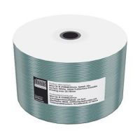 MEDIARANGE CD-R 8cm 200MB 24x folie 50ks Inkjet Printable